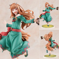 PVC Figure 1/8 Holo – Spice and Wolf 10th Anniversary Ver