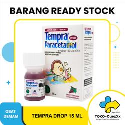 Tempra Drop 15ml