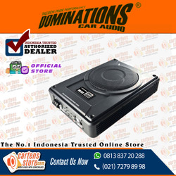 Dominations BangBass 8Slim by Cartens Store