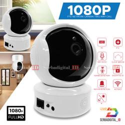IP Camera CCTV COSTA C6n 1080P PTZ Dome NETWORK CAMERA TWO-WAY