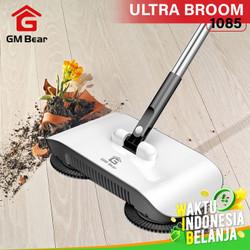 GM Bear Sapu Otomatis 1085-Ultra Broom White