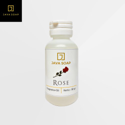 Rose fragrance Oil 50 gr
