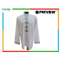 Baju KOKO Preview Itang Yunasz PIY-06