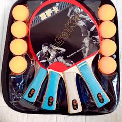 Bet Ping Pong YASAKA - Bad Ping Pong tenis meja