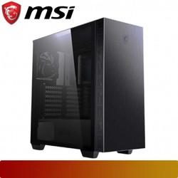 MSI MPG SEKIRA 100P   Mid Tower E-ATX Case