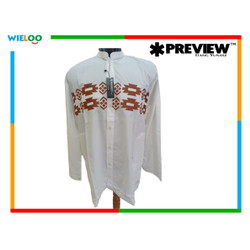 Baju KOKO Preview Itang Yunasz PIY-013