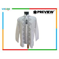 Baju KOKO Preview Itang Yunasz PIY-07