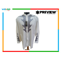 Baju KOKO Preview Itang Yunasz PIY-09