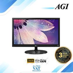"LG 19M38A-B 19"" inch 1366x768 VGA Monitor LED"