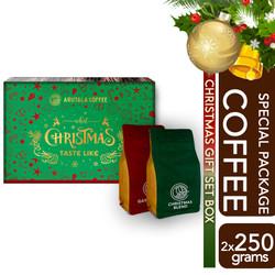 ARUTALA Christmas Edition Coffee - Kopi Natal 2020