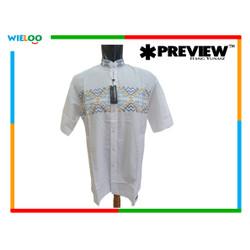 Baju KOKO Preview Itang Yunasz PIY-015