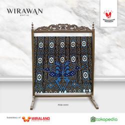 Batik tulis asli - Katun Satin - PDB-0051