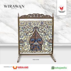 Batik tulis asli - Katun Satin - PDB-0056