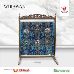 Batik tulis asli - Katun Satin - PDB-0054