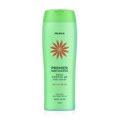 Prunus Premier Herb Shampoo 500gr/ Shampoo Anjing Premium