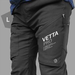 Pinnacle Vetta Pro - Black - L