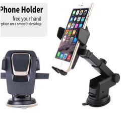 Car Holder Hp Mobil HD-09 HD09 360 Degree Rotation Universal Phone