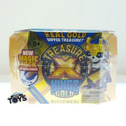 Treasure X Kings Gold Hunter Pack