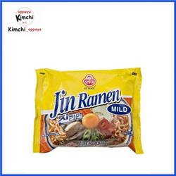 Ramen Korean Ottogi Jin Ramen mild
