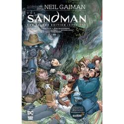 Sandman Deluxe Edition HC Book One