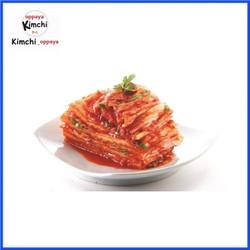 kimchi sawi original authentic korea 500g Halal
