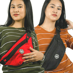 Tas Selempang Pria Anti Maling / Crossbody Bag New 2018