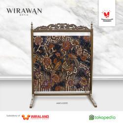 Batik tulis asli - Katun - AW3-0055