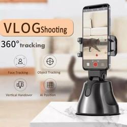 Apai Genie 360° Gymbal Object Smart Tracking Holder handphone