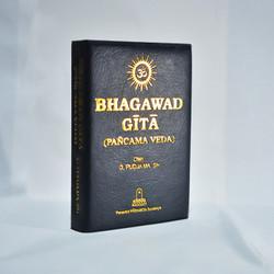 Buku bhagawad gita
