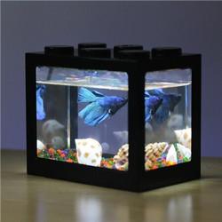 Jual Aquarium Mini Varian Terlengkap Terbaru 2020 Harga Murah Tokopedia