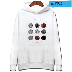 Hoodie Sweater Twenty One Jaket Casual