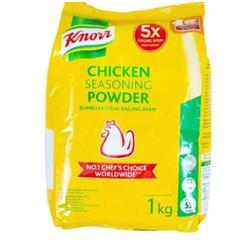 knorr chicken seasoning powder refill 1kg / 1000gram