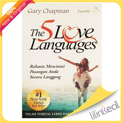 Lima Bahasa Kasih (Gary Chapman)