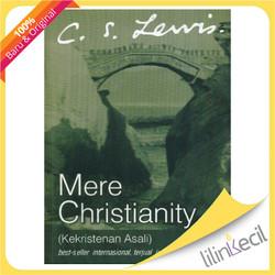 Mere Christianity - Terjemahan (C.S.Lewis)