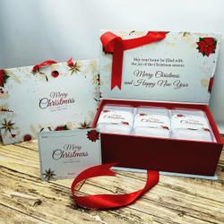 Hampers Natal | Christmas Hampers | Kue Kering Natal Premium Quality