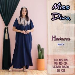 home dress arab india dubai turki miss diva havana daster busui jumbo