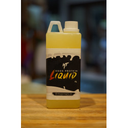 Pure Egg White Cairan Putih Telur Pasteurisasi Premium Steril Bersih
