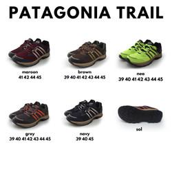 Patagonia Trail Series - Free Step Trail Shoes