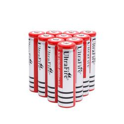 Baterai ULTRAFIRE / Batrei Charge / Batre 18650 / Batrai Isi Ulang