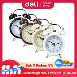 Deli 9024 alarm clock