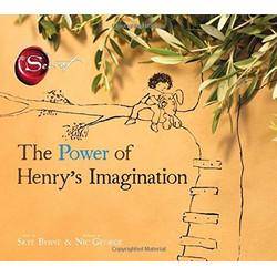 The Power of Henry's Imagination / The Secret / Buku Import Original