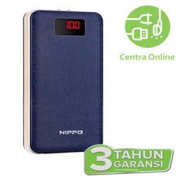 Hippo Power Bank Viure 20000 mAh SP Simple Pack Bagus Tahan Awet