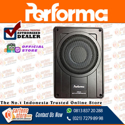 "Subwoofer Performa 8"" by Cartens Audio"