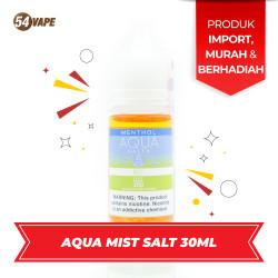 AQUA MIST ICE SALTNIC - 35MG