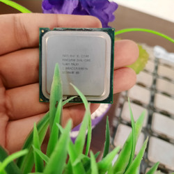 PROCESSOR INTEL DUAL CORE E2180 2 GHz
