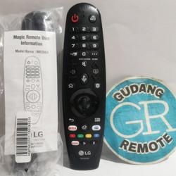 Remote LG TV Magic MR20GA / AN-MR20GA Original