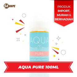 AQUA PURE 100ML