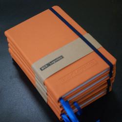 Custom Agenda / Custom Notebook untuk Merchandise / Suvenir