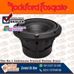 Subwoofer Rockford Punch P2D2 8 Inch