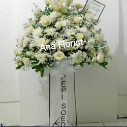 standing flower duka cita murah, standing flower duka cita promo